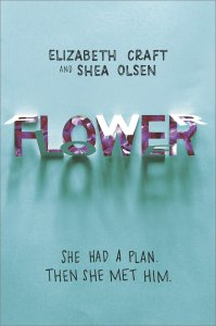 Flower by Elizabeth Craft & Shae Olsen