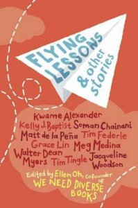 Flying Lessons and Other Stories by Ellen Oh