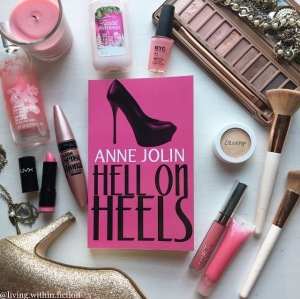 Hell on Heels by Anne Jolin